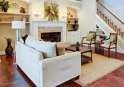 Staging Your Home for a Quick Sale